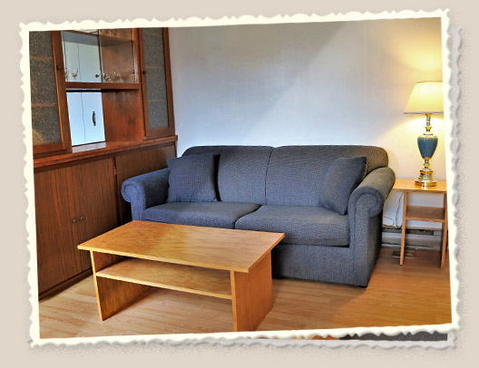 Silver Lining Inn and Motel - Apartment - Cheticamp, Nova Scotia