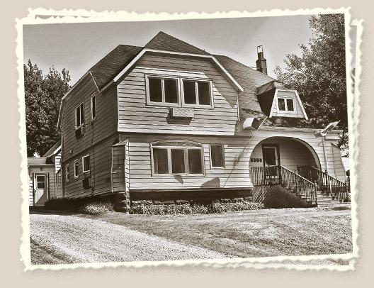 Silver Lining Inn - Cheticamp, Nova Scotia