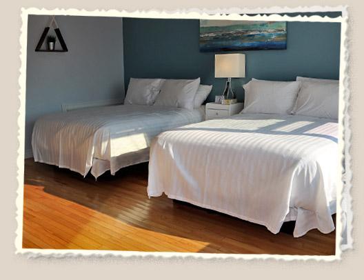 Silver Lining Inn and Motel - Motel - Cheticamp, Nova Scotia