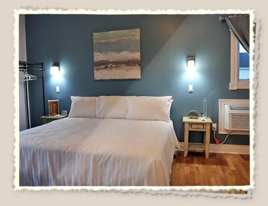 Silver Lining Inn and Motel - Inn - Cheticamp, Nova Scotia